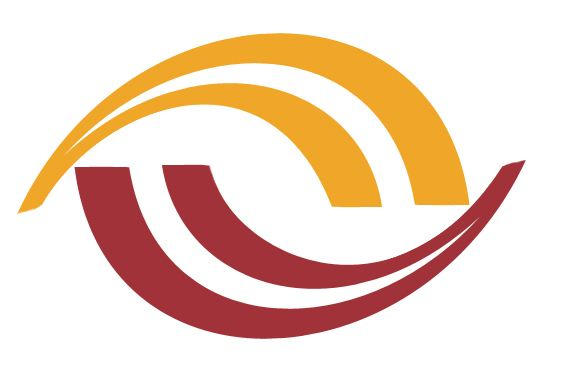 辅助图形作为企业logo(标志)的延伸应用中起到