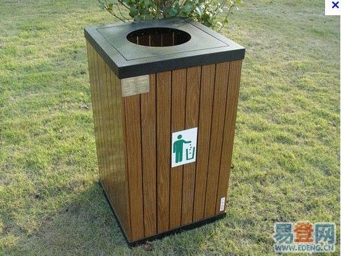 关于城市垃圾桶的设计问卷调查[复制]