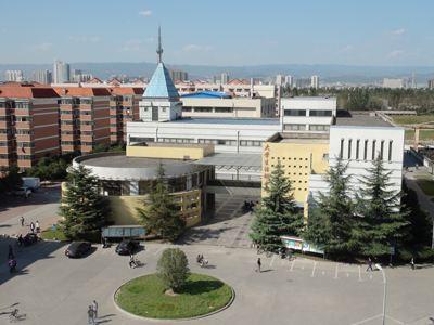 北京师范大学珠海分校 大学生活动中心